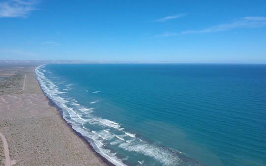Lot 37 Hwy.La Paz-Sn.Juan de la Costa