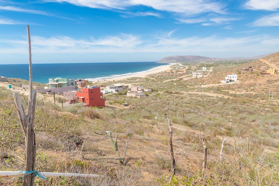 Ocean View Lot 2853