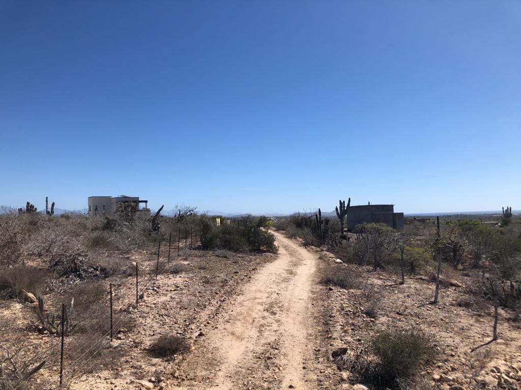 S/N Las Playitas Road