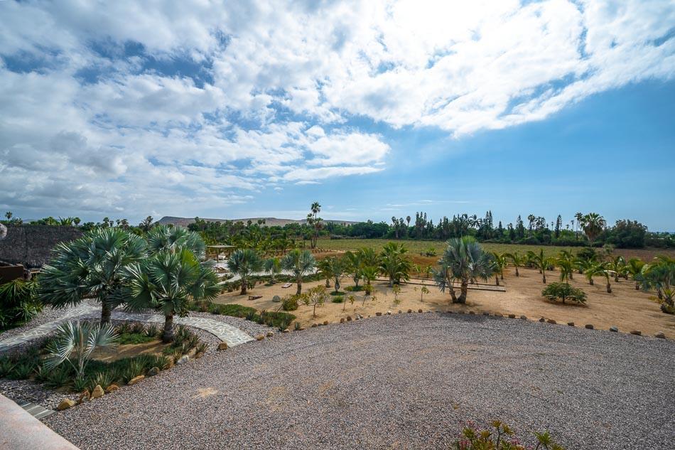 Rancho La Trinidad