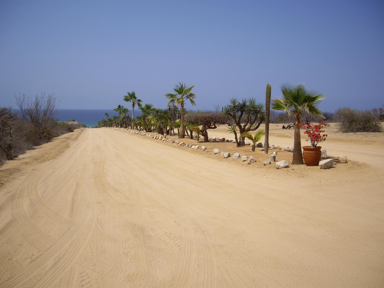 Blvd. Lomas Del Mar  Baja Sur