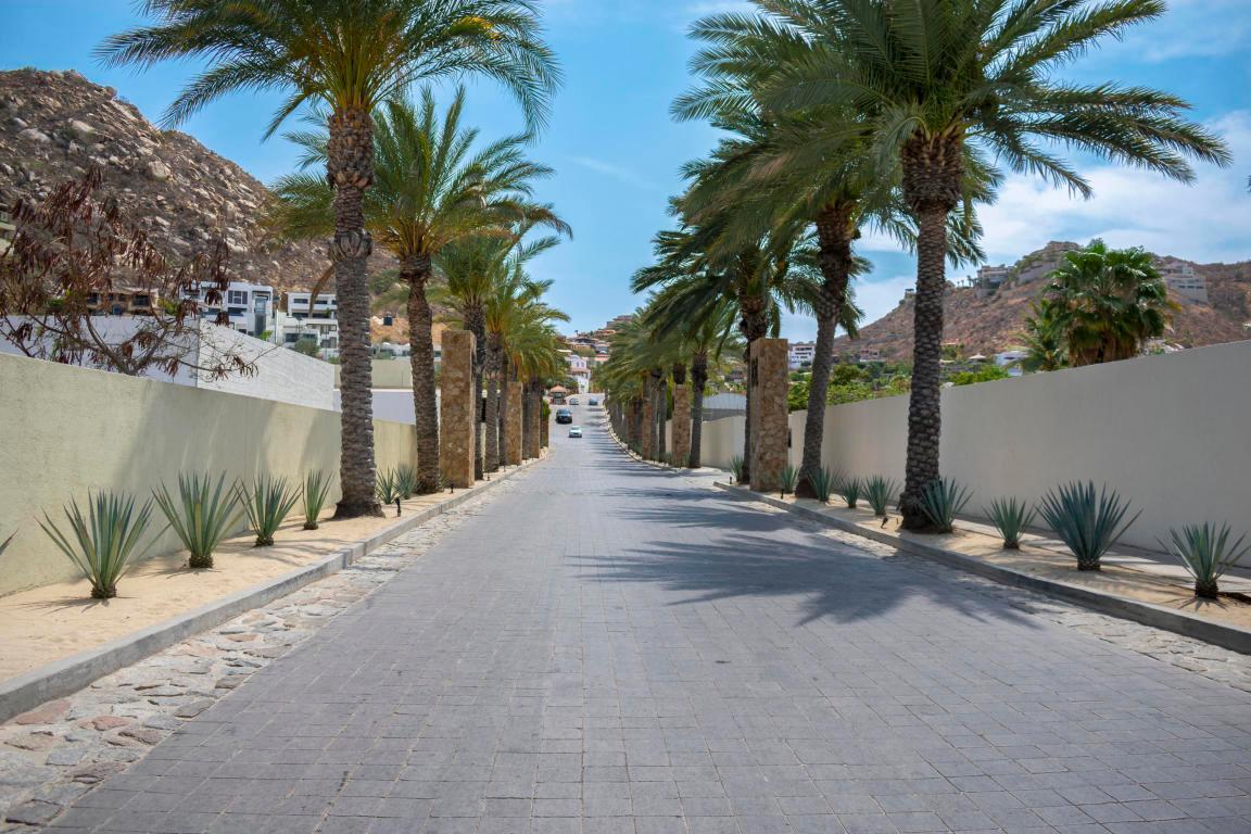 Villa Tabachin - Pedregal Cabo San Lucas