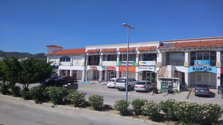 Boulevard Monte Real