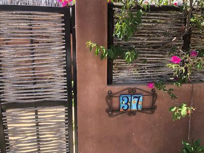 Calle sin Nombre # 37