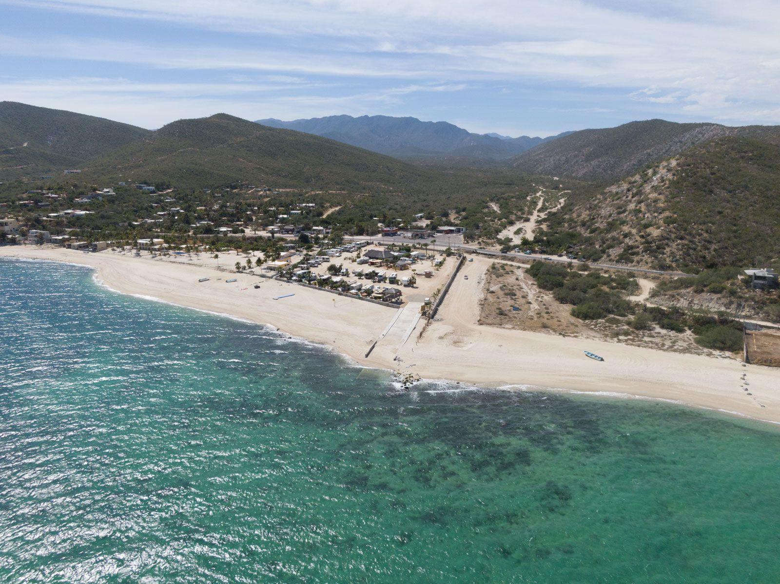 Beachfront Land - Los Barriles