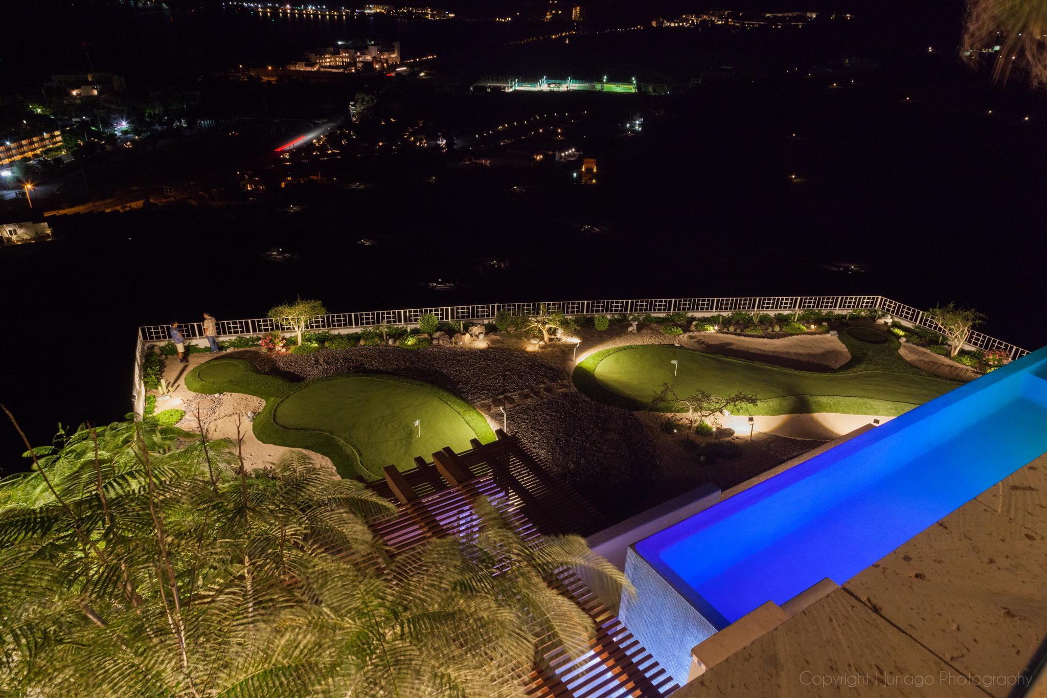Casa Vista Azul, C. del Marmol