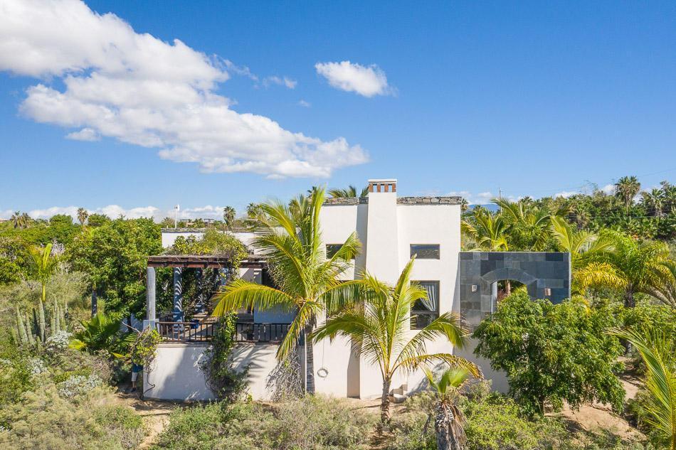 SN Azul Pacifico Home & Land