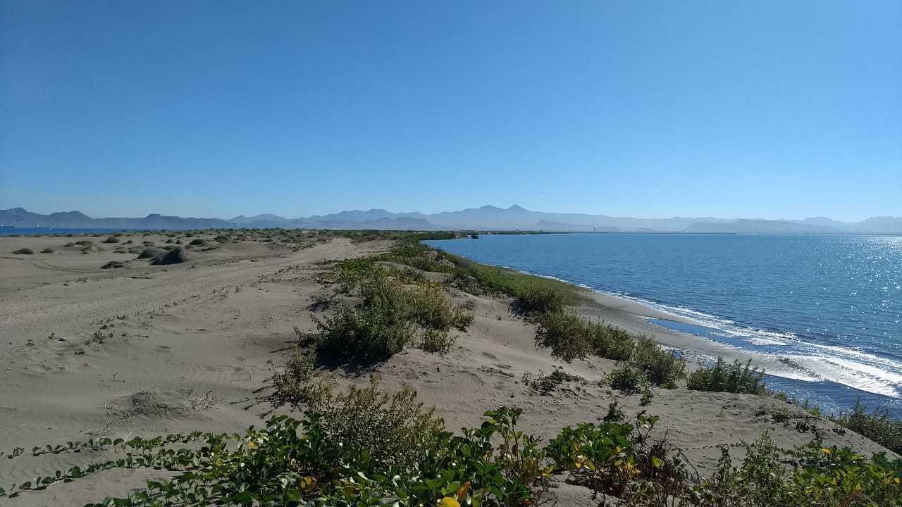 Lote 34 Hwy.La Paz-SJuan de la  Costa