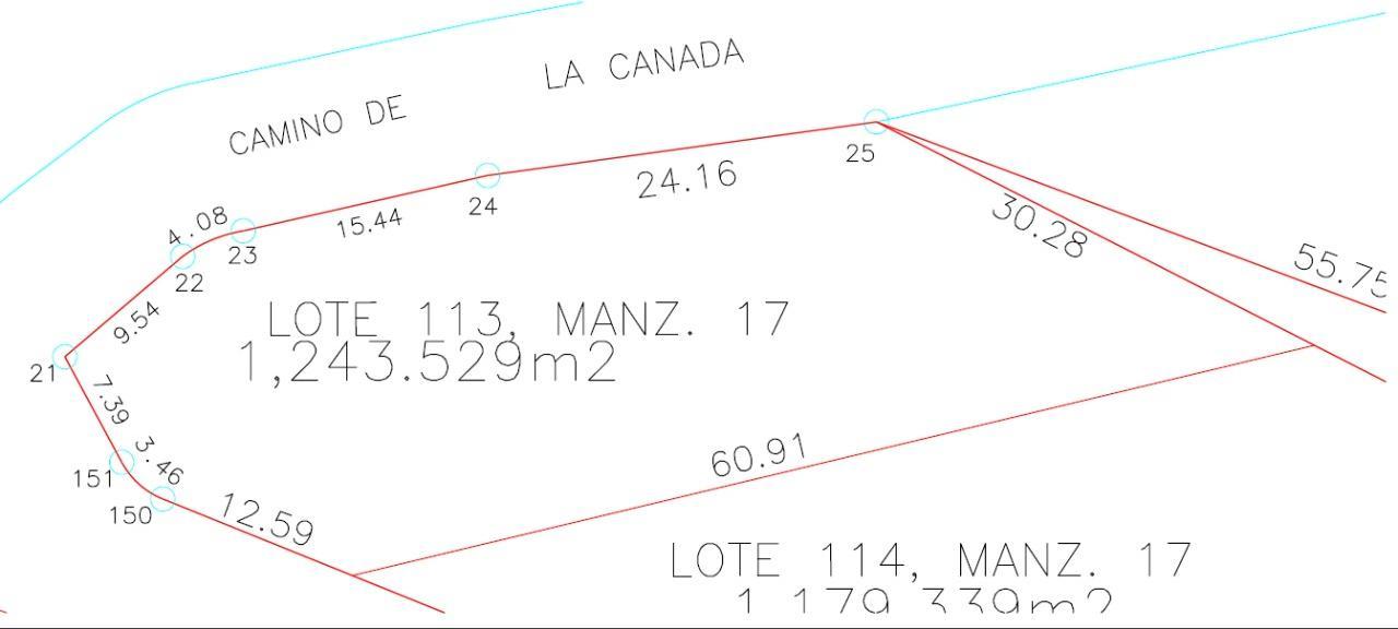 L 113/17 Camino del Club