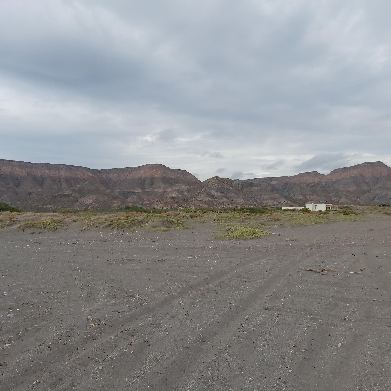 Carr, La Paz-San Juan de La Co