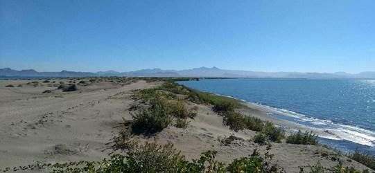 Lote 30 Highway La Paz - San J.C.