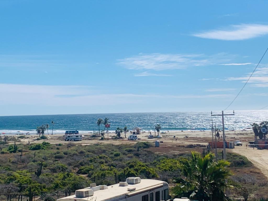 Cerritos Beach Road,