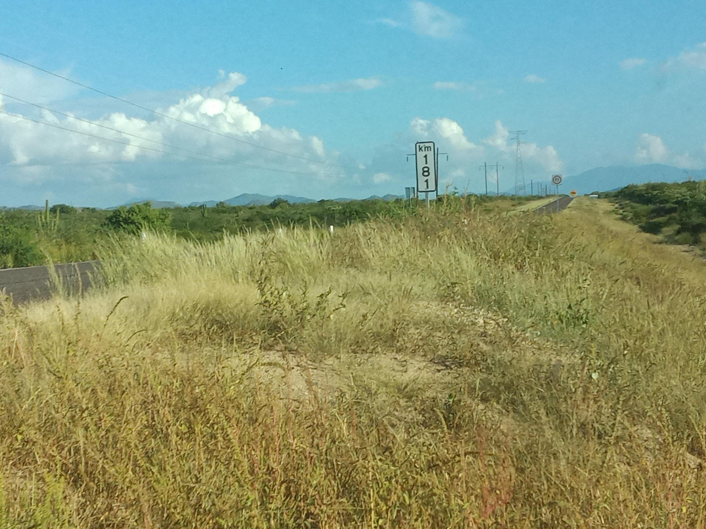 Km. 181 Carr. Lap-El Triunfo