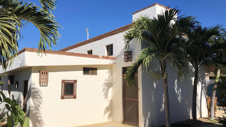 Calle Rangel