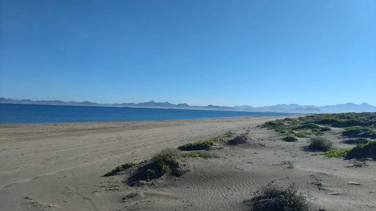 Lote 39 Hwy La Paz-Sn.Juan de la Costa