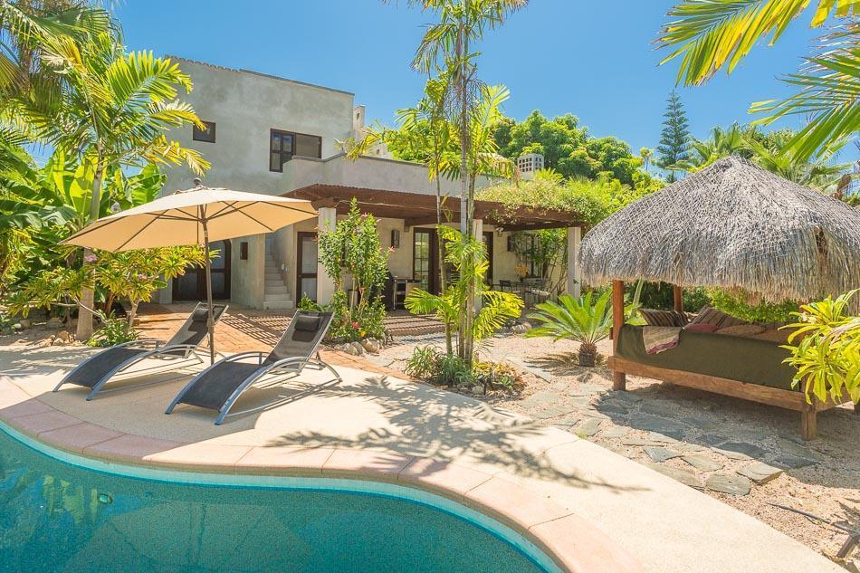 Casa Morocco