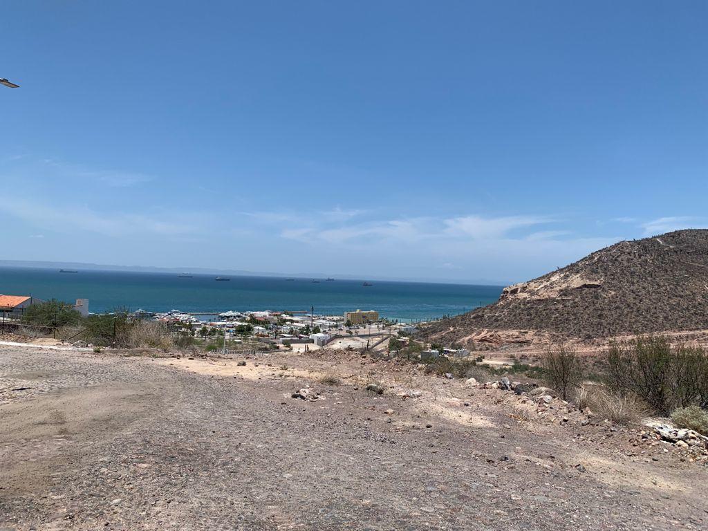 S/N BAHIA BANDERAS Y SAN JUANICO
