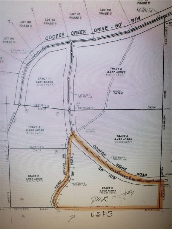 180 Coopers Ridge Road photo