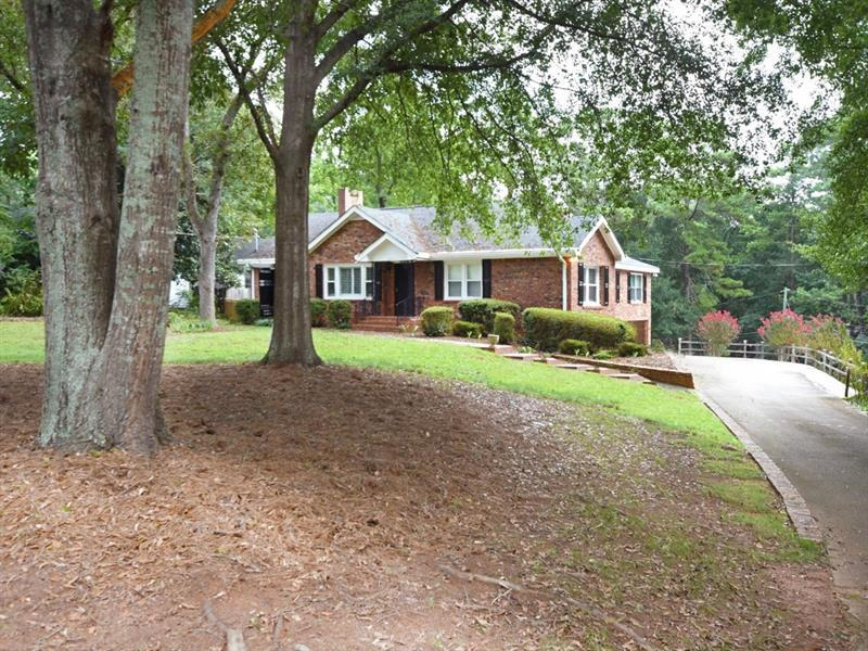 2615 Old Norcross  Road photo