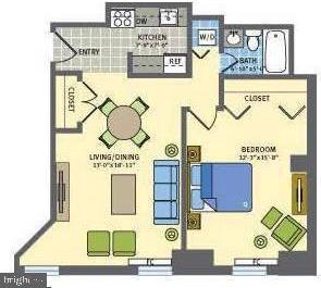 219-29 S 18TH ST #918 preview