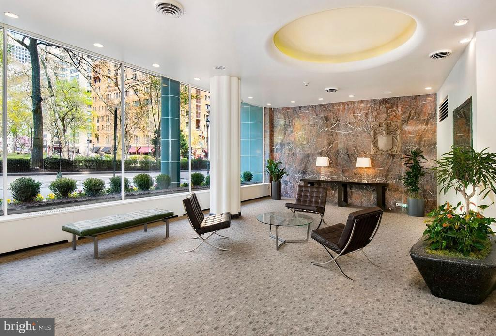 1810 RITTENHOUSE SQ #1608 preview