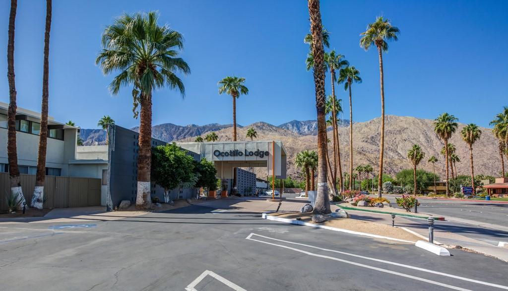 1111 E Palm Canyon Drive Unit: 373 photo