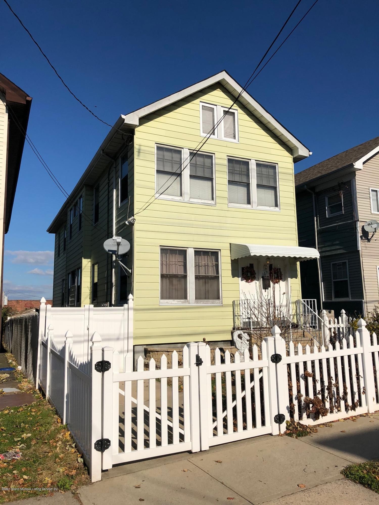 169 Van Buren Street preview