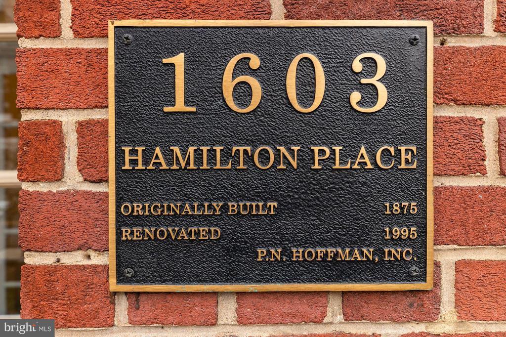 1603 16TH STREET NW Unit: 5 photo