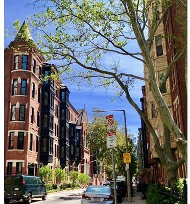 24 Isabella Street Unit: 1 photo