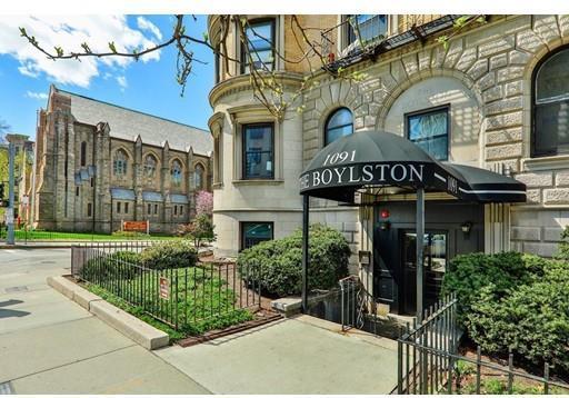 1091 Boylston Street Unit: 48 preview