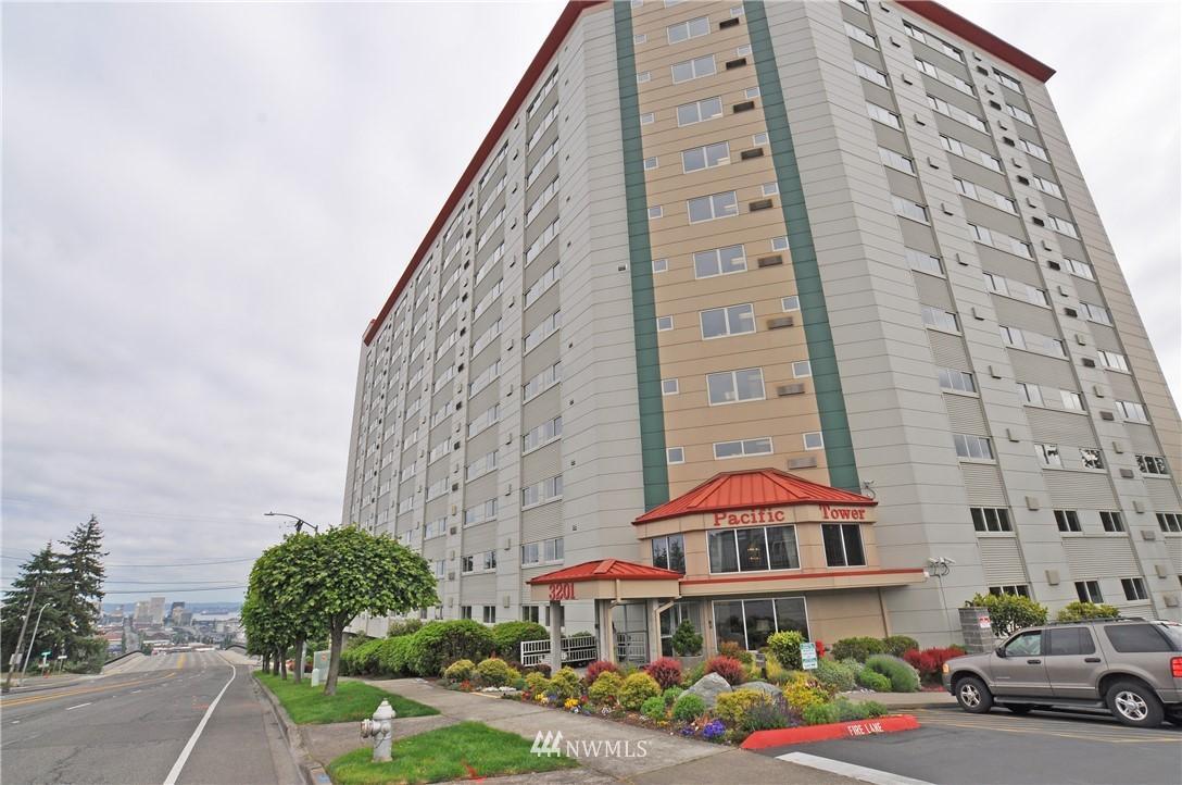 3201 Pacific  Avenue, Unit 1207 photo
