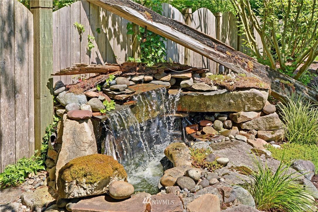 11922 Issaquah Hobart Road SE  Road photo