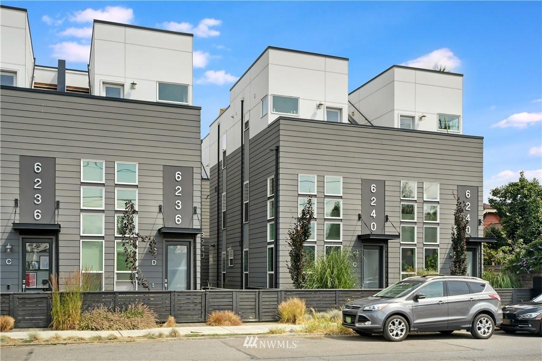 Corson Ave S , Unit B photo