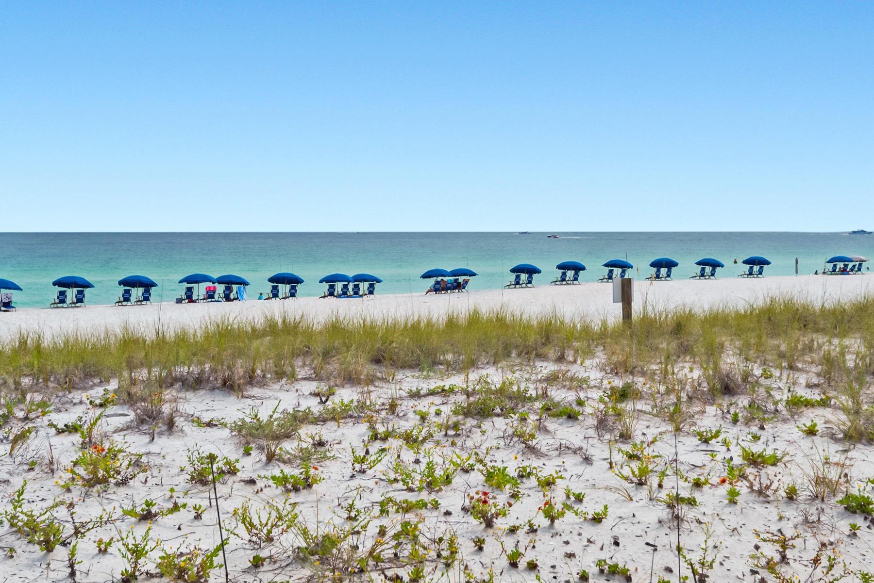520 Gulf Shore Drive UNIT 105