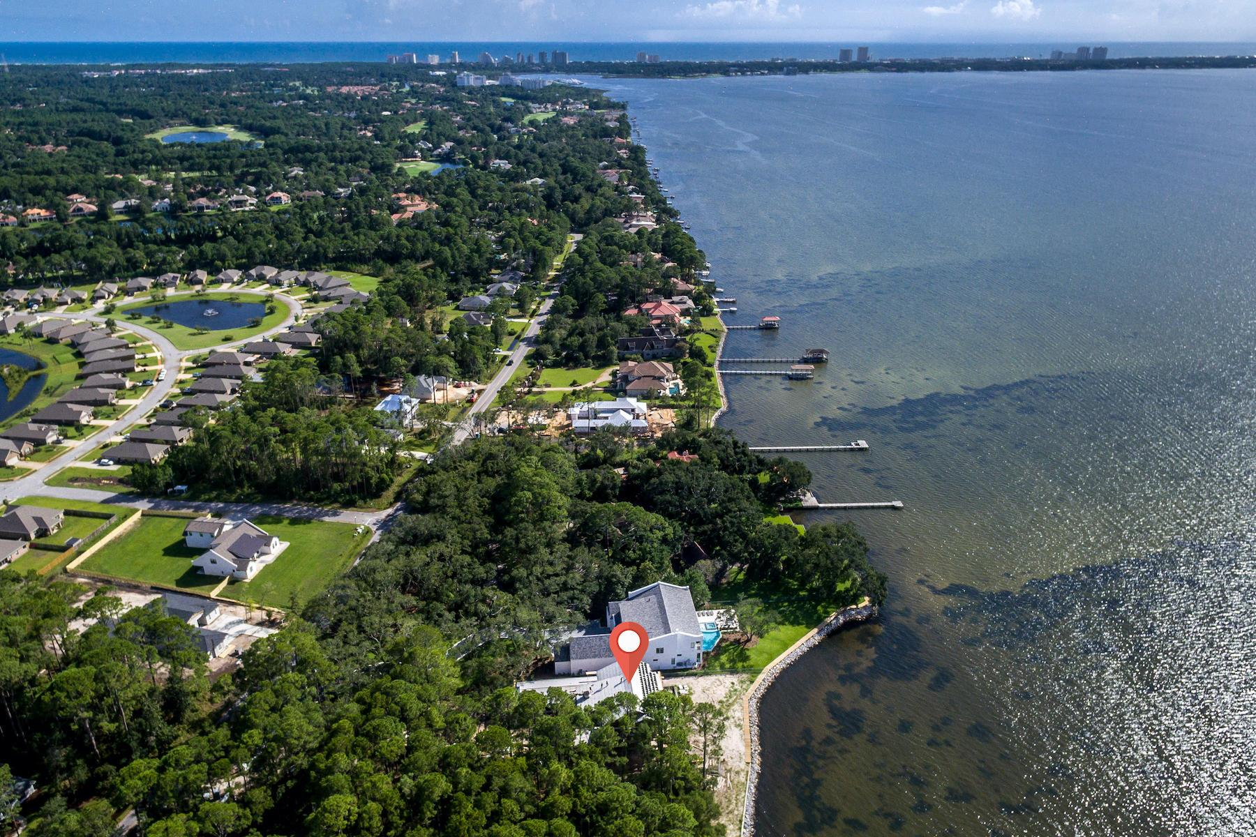 343 Driftwood Point Road