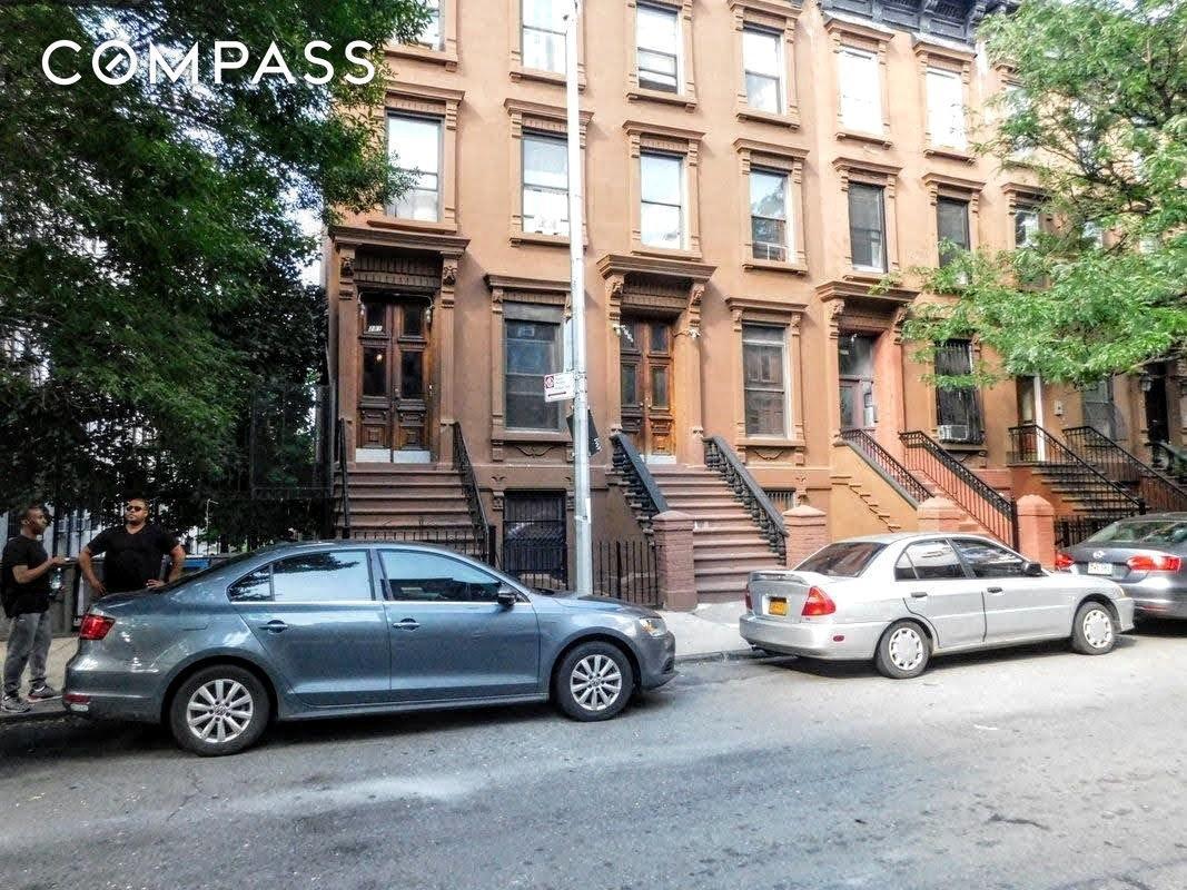 281 W 132nd Street Unit: 1 photo