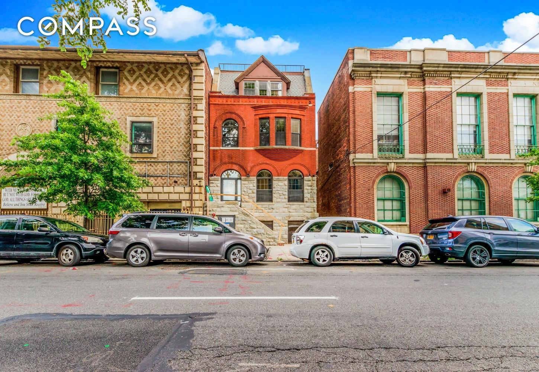 1872 Washington Avenue Unit: 1-R photo
