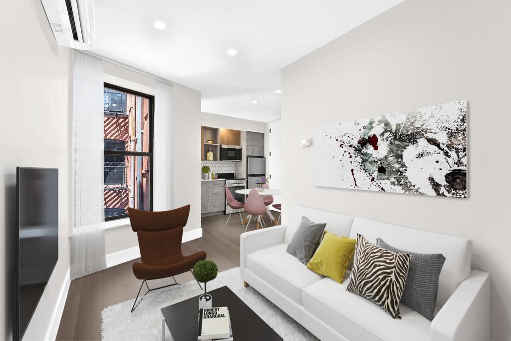 352 East 105th Street 5-A photo