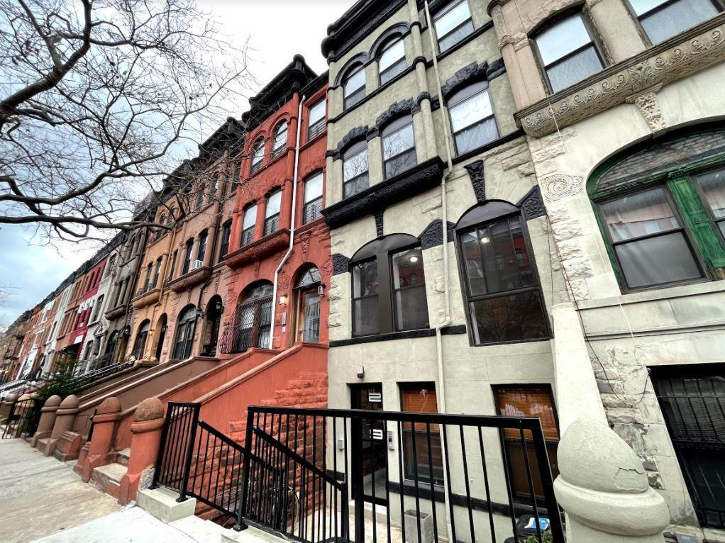 229 West 136th Street 2-F photo