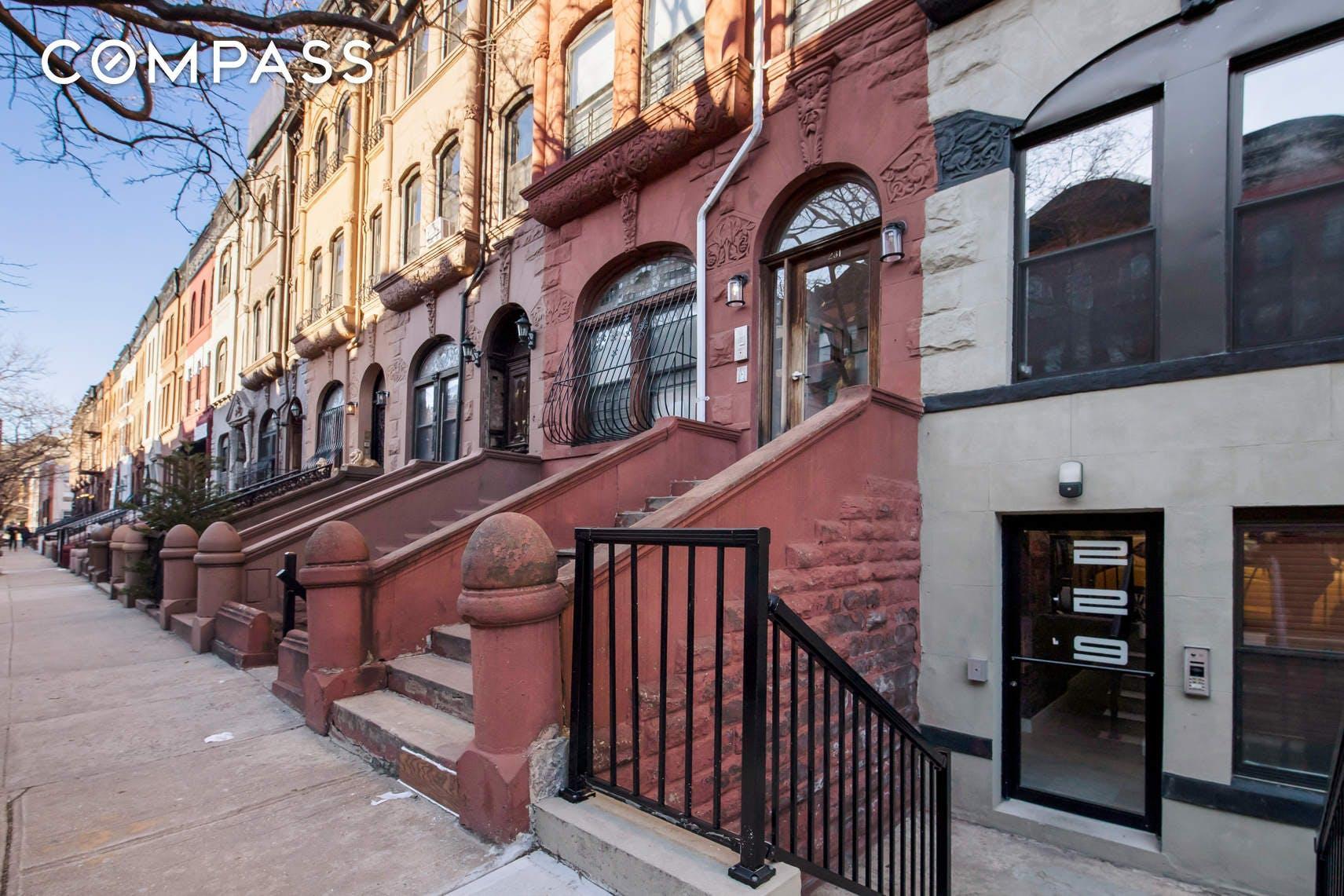229 W 136th Street Unit: 1-B photo