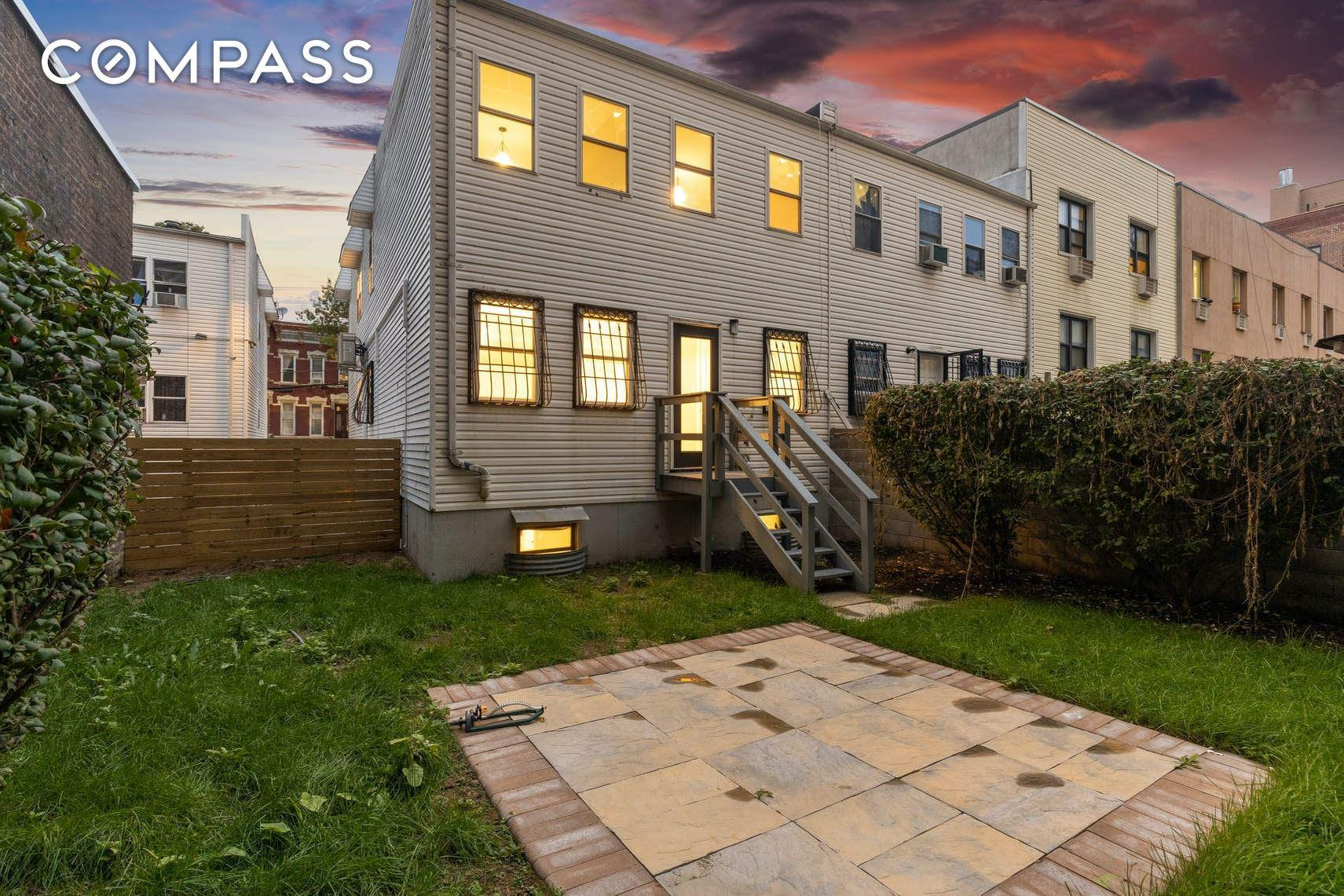 424 East 139th Street #Building preview