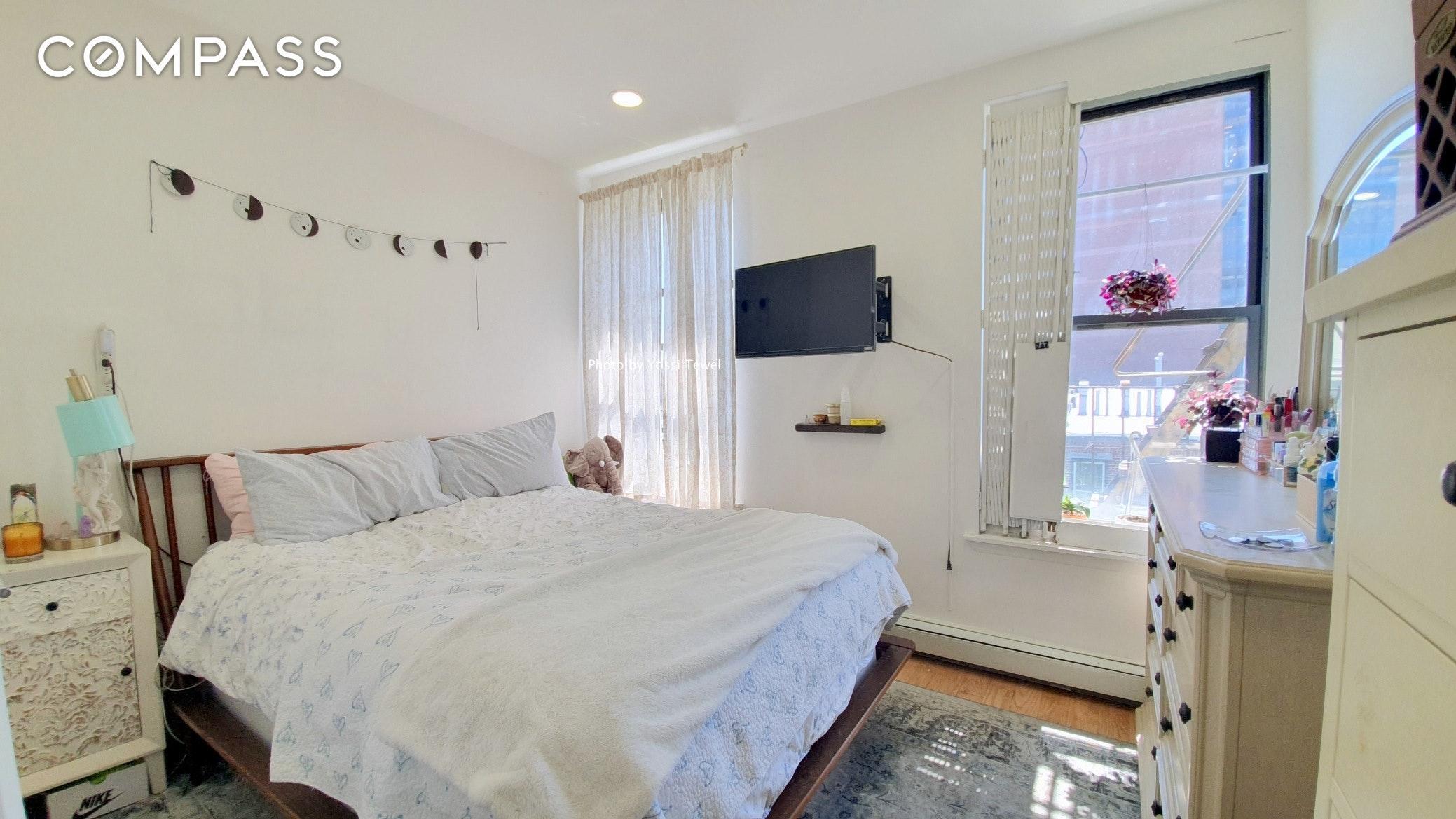 56 W 127th Street Unit: 5-B photo