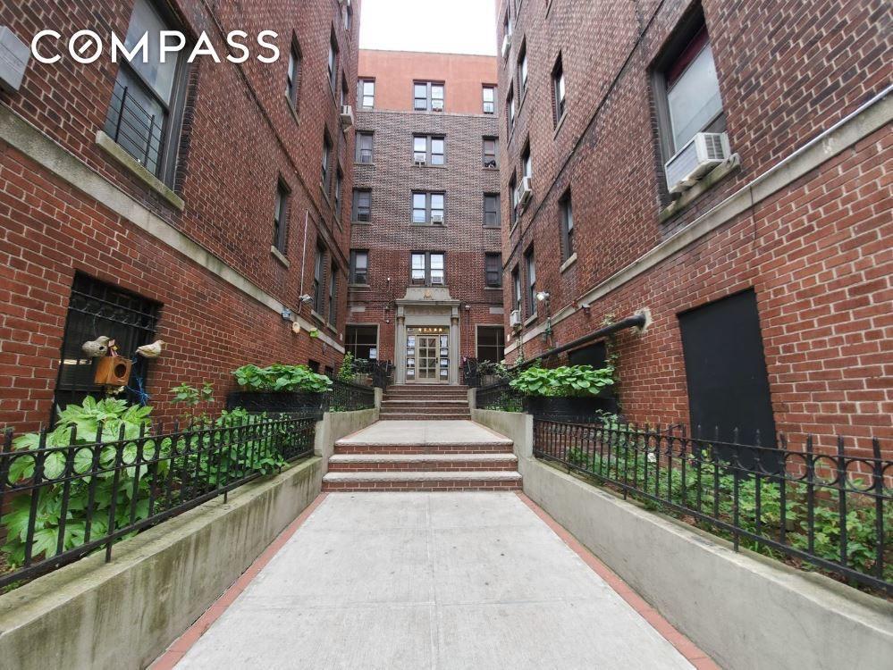 590 W 204th Street Unit: 2-B photo