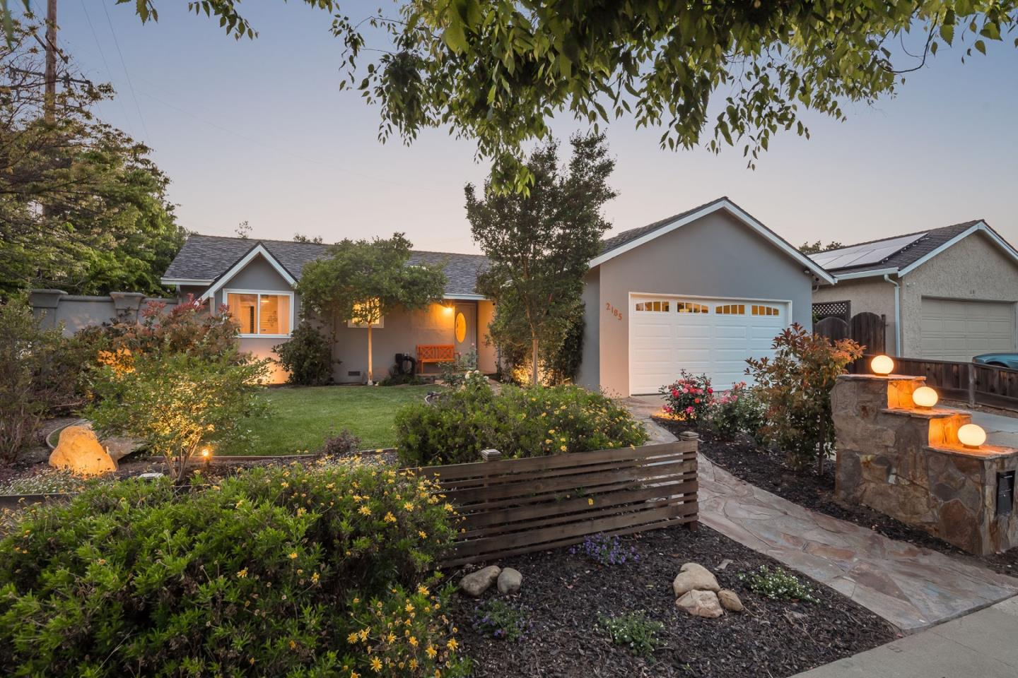 2185 Rosswood Drive (Cambrian)