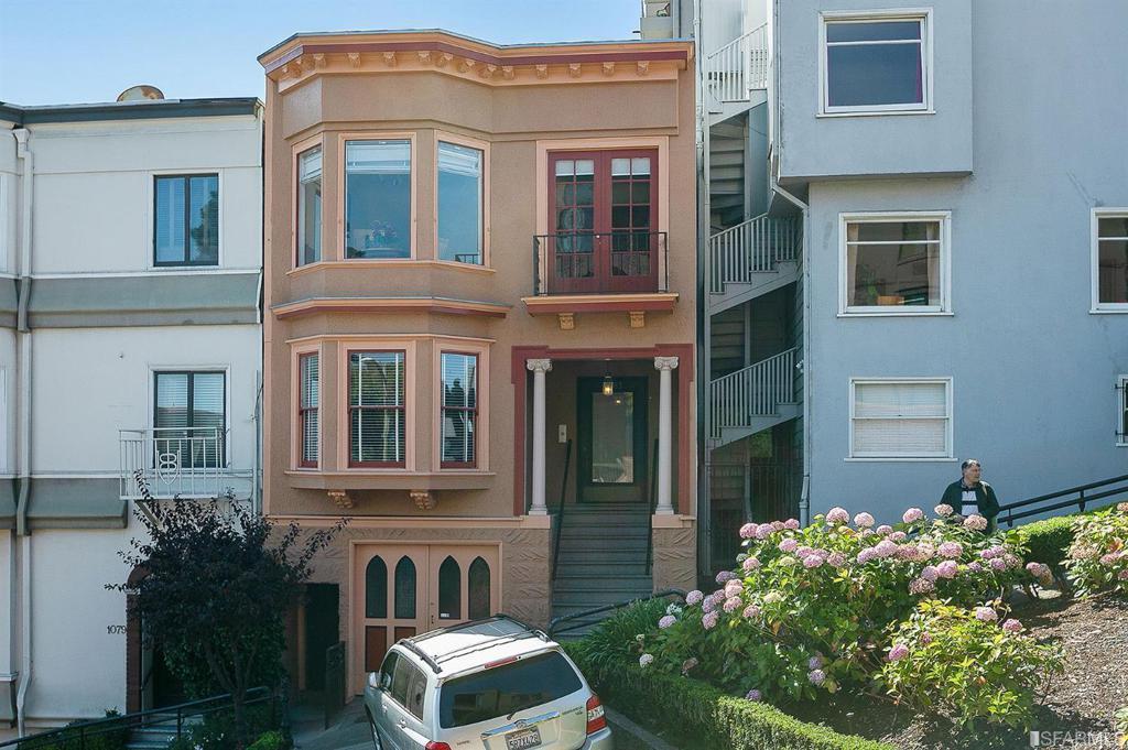 1083 Lombard Street photo
