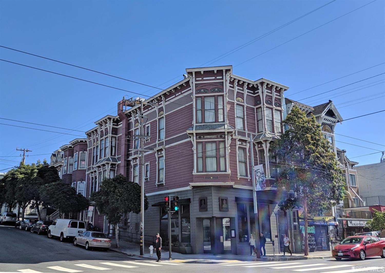 596 Haight Street photo