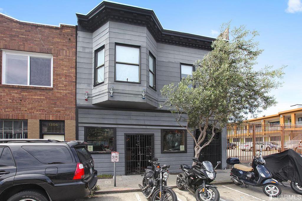 1350 Harrison Street photo
