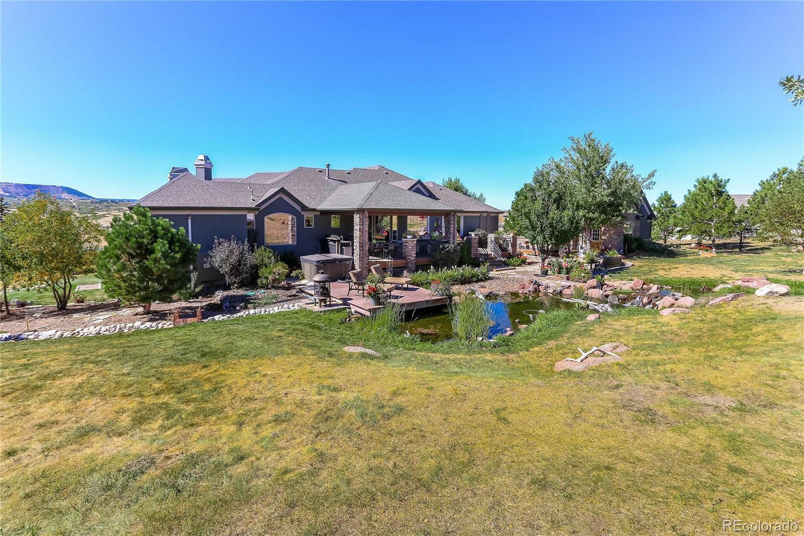3868  Bell Mountain Drive photo