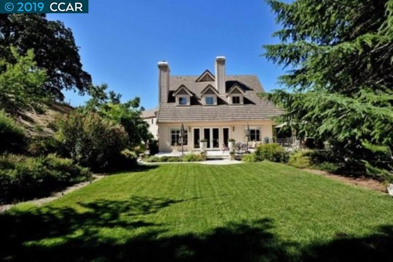 Gorgeous French Provincial Estate