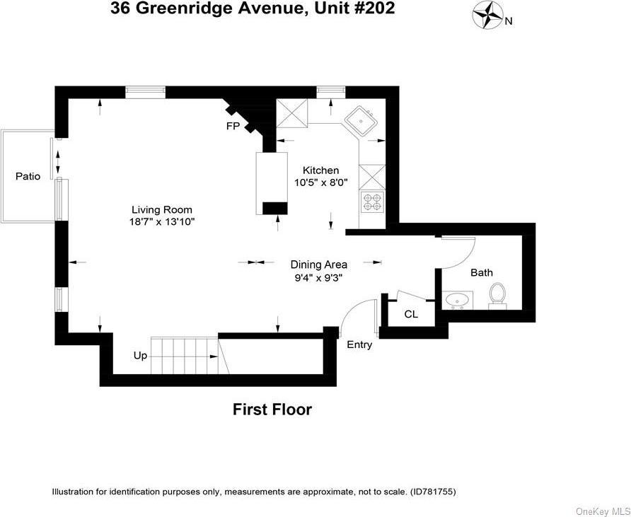 36 Greenridge Avenue Unit: 202 photo